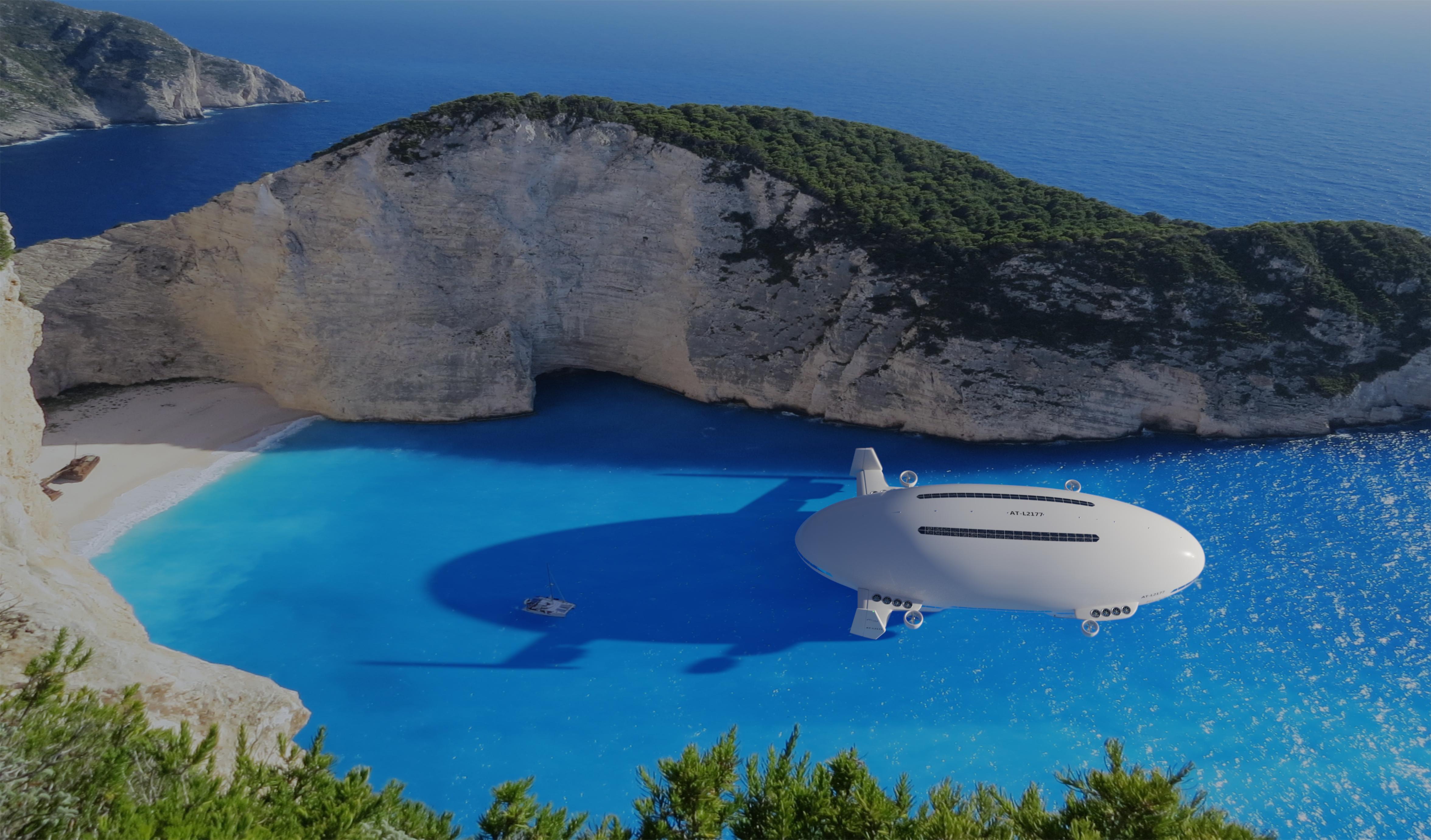 Luxury Sky Yachting