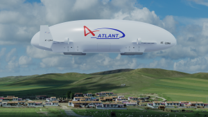 The Rise of Airships in Israel